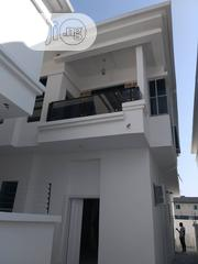 4 Bedroom Full Detached Duplex Bq Chevron Lekki Lagos | Houses & Apartments For Sale for sale in Lagos State, Lekki Phase 1