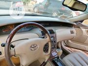 Toyota Avalon 2003 White | Cars for sale in Lagos State, Ojo
