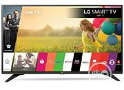 LG 43 Inch Smart Android Wifi Internet Tv | TV & DVD Equipment for sale in Lagos State, Ojo