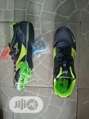 Black Friday Running Spike Running Canvas Health | Shoes for sale in Lagos State, Surulere