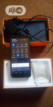 Itel P13 Plus 8 GB Black | Mobile Phones for sale in Kaduna State, Chikun