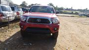 Toyota Tacoma 2014 Red | Cars for sale in Lagos State, Ikeja
