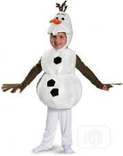 Olaf Costume | Children's Clothing for sale in Lagos State, Victoria Island