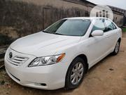 Toyota Camry 2008 3.5 XLE White | Cars for sale in Lagos State, Lagos Mainland