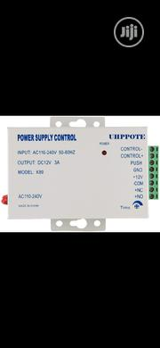 Power Supply 110-240VAC To 12VDC For Door Access Control System | Photo & Video Cameras for sale in Lagos State, Ikeja