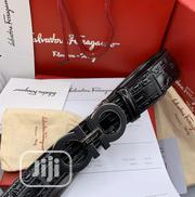 Ferragamo Belt | Clothing Accessories for sale in Lagos State, Surulere
