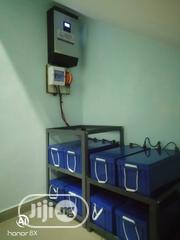 Solar Inverter Sells And Installation | Building & Trades Services for sale in Abuja (FCT) State, Kubwa