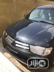 Mitsubishi L200 2011 Blue | Cars for sale in Lagos State, Maryland