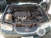 Toyota Corolla 2002 1.6 Sedan Automatic Green | Cars for sale in Abuja (FCT) State, Kuje