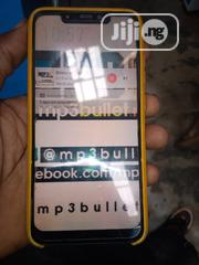 Infinix Hot 6X 16 GB Gold | Mobile Phones for sale in Lagos State, Alimosho