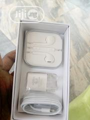 New Apple iPhone 5s 16 GB Silver   Mobile Phones for sale in Rivers State, Port-Harcourt