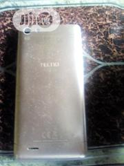 Tecno WX3 P 4 GB Gold | Mobile Phones for sale in Lagos State, Amuwo-Odofin