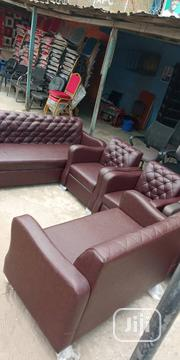 New Model Original Sofa Complete Set | Furniture for sale in Lagos State, Lagos Island