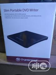 Slim Portable DVD Writer | Computer Accessories  for sale in Lagos State, Ikeja