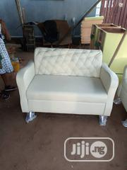 2 Seater Latest Sofa Chair | Furniture for sale in Lagos State, Lagos Island