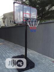 Fibre Glass Basketball Stand | Sports Equipment for sale in Lagos State, Kosofe