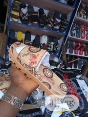 Nice Men Pams Available | Shoes for sale in Lagos State, Ikeja