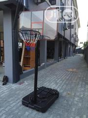 Basketball Stand & Rim | Sports Equipment for sale in Lagos State, Kosofe