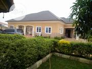 3 Bedrooms Bungalow With Garden and Gazibo | Houses & Apartments For Sale for sale in Kaduna State, Kaduna South