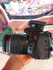 London Used Canon 550D for Sale | Photo & Video Cameras for sale in Anambra State, Onitsha North