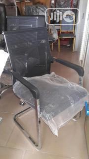 Net Visitors Chair | Furniture for sale in Lagos State, Ojo