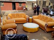High Quality Shesterfied Chairs, Seven Sitter | Furniture for sale in Lagos State, Alimosho