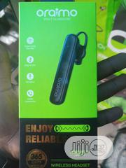Oraimo King 2 Stereo Bluetooth | Accessories for Mobile Phones & Tablets for sale in Lagos State, Ikeja