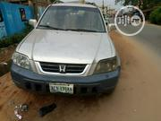 Honda CR-V 1999 Silver | Cars for sale in Anambra State, Onitsha North