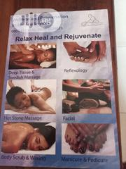 Massage Is All | Health & Beauty Services for sale in Lagos State, Ikoyi
