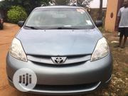 Toyota Sienna 2007 LE 4WD Blue | Cars for sale in Lagos State, Oshodi-Isolo
