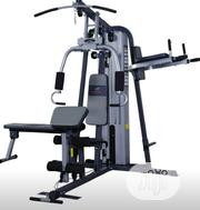 Original Station Gym Two Face in Stock | Sports Equipment for sale in Lagos State, Ojo
