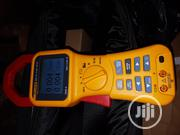 Fluke Power Clamp Meter | Measuring & Layout Tools for sale in Lagos State, Ojo