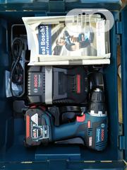 Bosch 18v 5.0ah Battery Drill   Electrical Tools for sale in Lagos State, Ojo