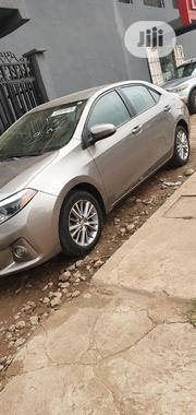 Toyota Corolla 2014 Gray | Cars for sale in Lagos State, Ikeja