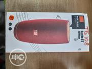 T&G 105 Blutooth Speaker | Audio & Music Equipment for sale in Lagos State, Alimosho