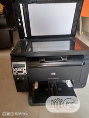 HP Laserjet PRO 100 Color MFP M175nw | Printers & Scanners for sale in Lagos State, Ajah