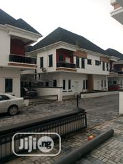 New & Spacious 4 Bedroom Duplex At Chevron Lekki For Sale. | Houses & Apartments For Sale for sale in Lagos State, Lekki Phase 2