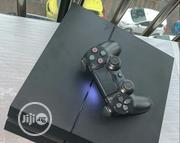 Cracked PS4 | Video Game Consoles for sale in Edo State, Ikpoba-Okha