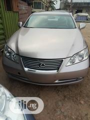 Lexus ES 2008 350 Gold | Cars for sale in Lagos State, Alimosho