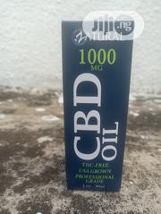 Zatural 1000mg Cbd Hemp Oil | Vitamins & Supplements for sale in Abuja (FCT) State, Wuse II
