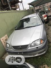 Toyota Avensis 2002 Silver | Cars for sale in Lagos State, Ikeja