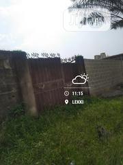 Perfect Square (Half Plot) at Peaceland Estate, Ogombo, Ajah , Lagos | Land & Plots For Sale for sale in Lagos State, Ajah