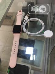 Apple Watch Series 2 38mm (Rose Gold) | Smart Watches & Trackers for sale in Lagos State, Ikeja