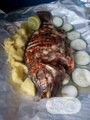 Barbeque Fish With Pineapple | Meals & Drinks for sale in Ogun State, Abeokuta South