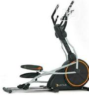 Jx - S1008 Commercial Cross Trainer | Sports Equipment for sale in Lagos State, Gbagada