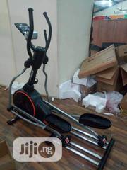 Commercial Cross Trainer Bike | Sports Equipment for sale in Akwa Ibom State, Uyo