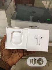 Apple Airpod 2 (PRE-OWNED) | Headphones for sale in Lagos State, Ikeja