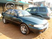 Toyota Camry Automatic 1999 Green | Cars for sale in Lagos State, Oshodi-Isolo