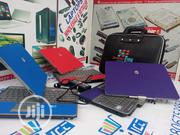 Laptop HP EliteBook 2760p Tablet 4GB Intel Core i5 HDD 250GB   Tablets for sale in Lagos State, Oshodi-Isolo