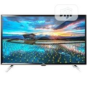 Bruhm LED Smart And Digital TV - Black 43ichs | TV & DVD Equipment for sale in Lagos State, Ajah